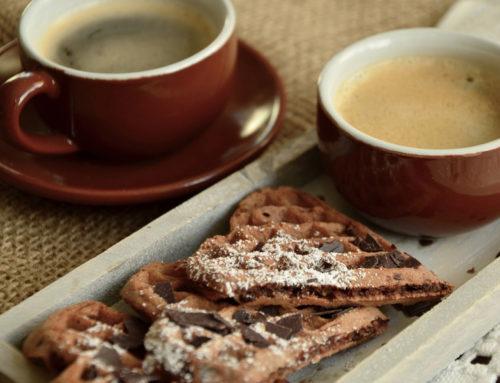Internationales Cafè