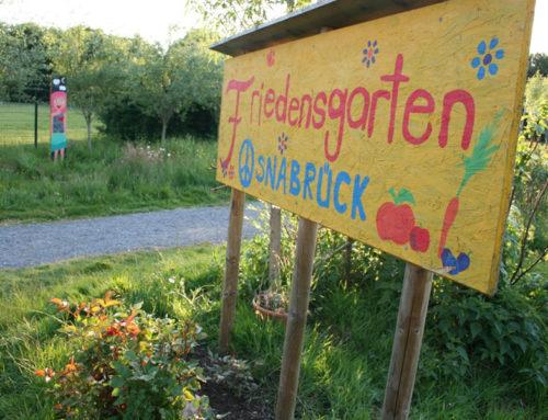 Friedensgarten Osnabrück e.V.