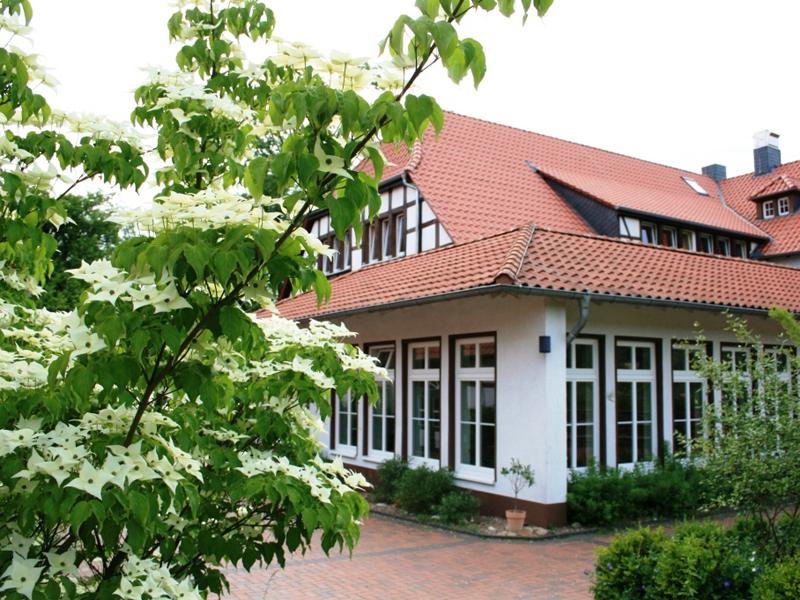 Schullandheim Barkhausen