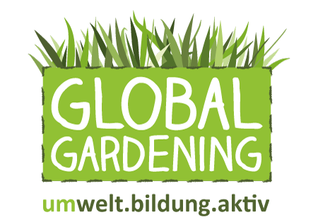 Global Gardening Logo